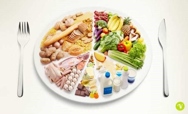 stile di vita alimentazione equilibrata