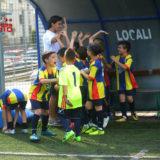 iscrizione scuola calcio